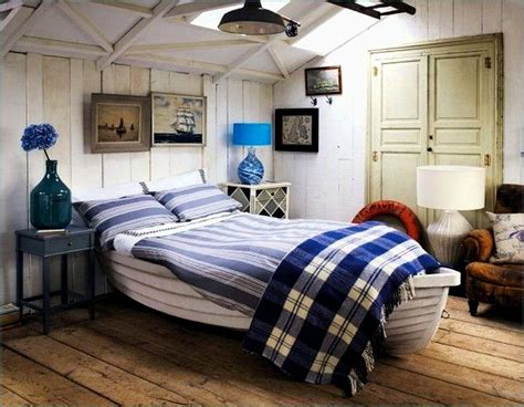 nautical themed bedrooms nautical bedroom decor pinterest