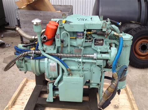 Perkins Marine L by Perkins 4108 Diesel Engine 40094 Ex Army Uk 187 Ex