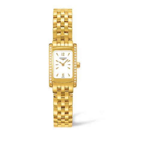 longines gold dolcevita dress l5 158 7 16 6