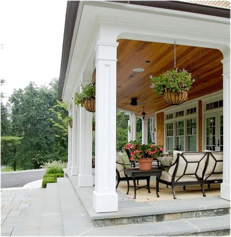 covered porch design best 25 covered patio design ideas on pinterest outdoor