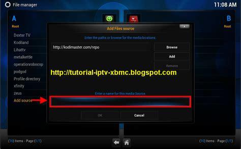 xbmc android tutorial matrix lite iptv add on for kodi xbmc kodimaster repo