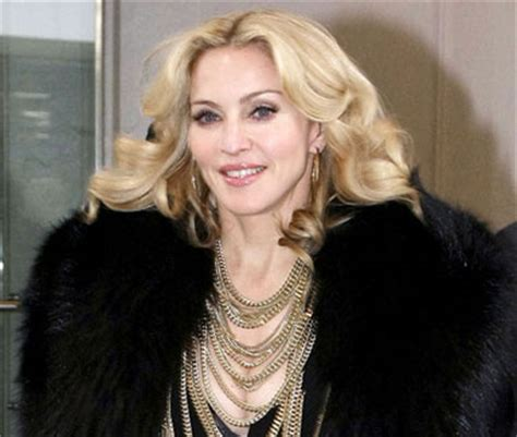 madonna in a fur coat the quietus news madonna blasted by peta for wearing fur
