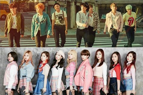 twice and bts which girl group do you ship with bts couples otps