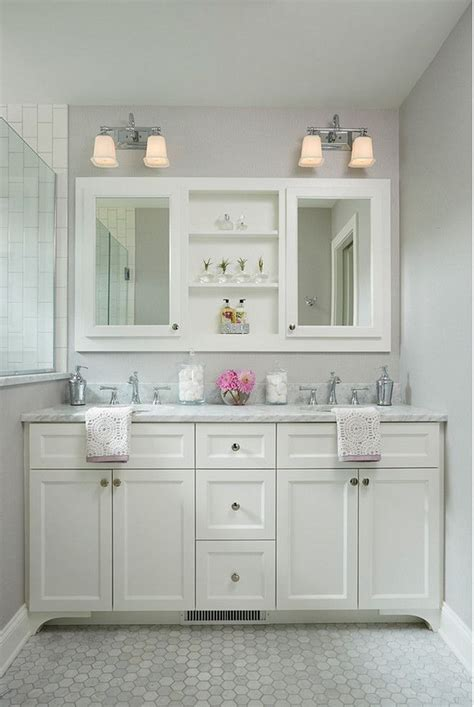 Small Bathroom Cabinets Ideas by Two Sinks In Small Bathroom Beautiful Redoubtable Two Sink