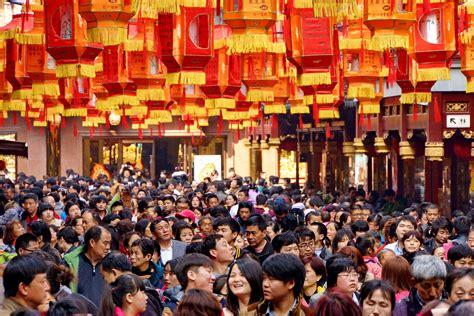 new year celebrations shanghai 2015 crowd precautions taken in shanghai