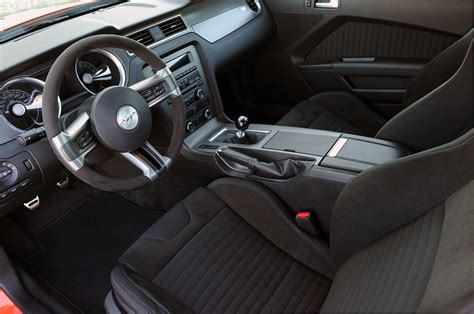 2012 Ford Mustang Interior by 2012 Ford Mustang 302 Drive Walllpapers