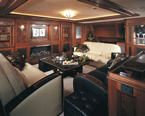 Sailboat Home Decor jaw dropping yacht interiors and decor that blow you away