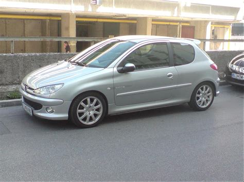 peugeot 206 quicksilver peugeot 206 quiksilver photos reviews news specs buy car