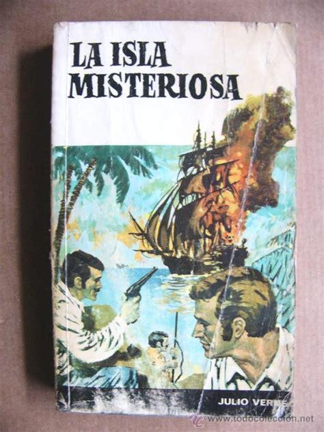 libro marcopola la isla libro la isla misteriosa julio verne editor comprar libros de terror misterio y polic 237 aco