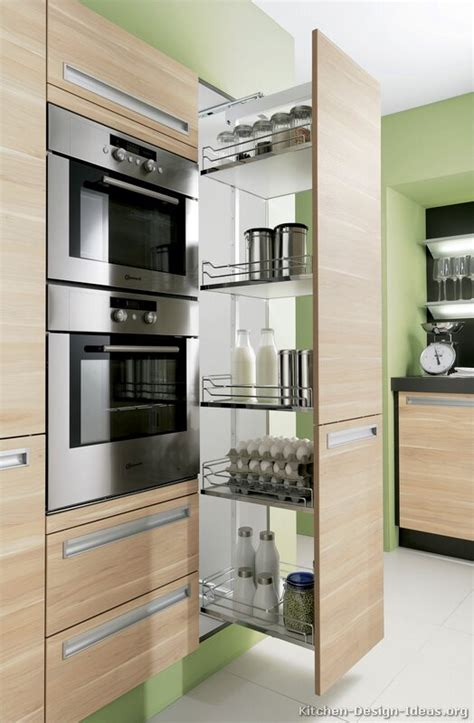 modern kitchen pantry cabinet pictures of kitchens modern two tone kitchen cabinets