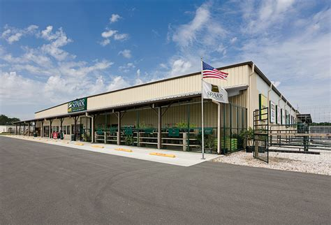 sparr building and farm supply williston florida fl