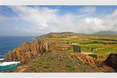 porto santo golf porto santo golf club golf course in golf course