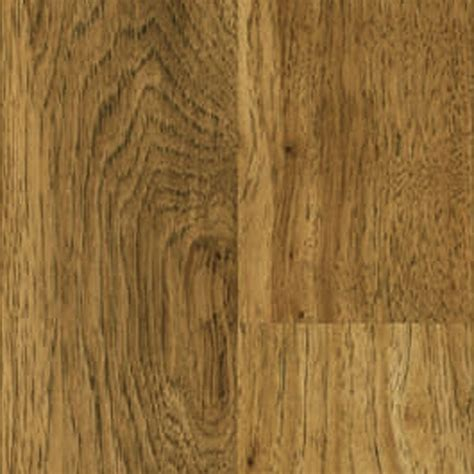 Traffic Master Laminate Flooring Laminate Wood Flooring Trafficmaster Flooring Eagle Peak Hickory 8 Mm Thick X 7 9 16 In Wide X