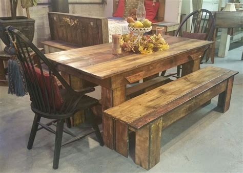 Rustic Kitchen Tables For Sale Simple Astonishing Rustic Dining Room Sets And Extraordinary Used Dining Room Tables For Sale