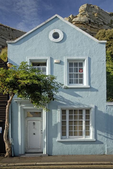 best exterior house paint uk 1038 best images about blue houses on