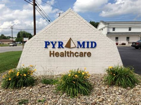 Inpatient Detox Pittsburgh by Pyramid Healthcare Pittsburgh Detox And Inpatient