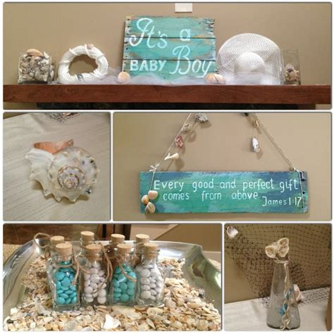 Baby Shower The Sea Theme by 25 Best Ideas About Baby Showers On Theme Baby Shower Mermaid Baby