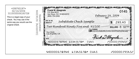 Fdic Background Check Requirements Fraudtips Net Check 21 And Remote Deposit Capture