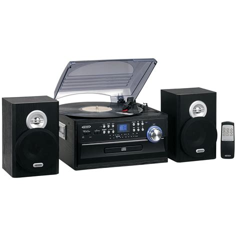 Netr Records The Best Record Players With Speakers Review Of The Top Five Models