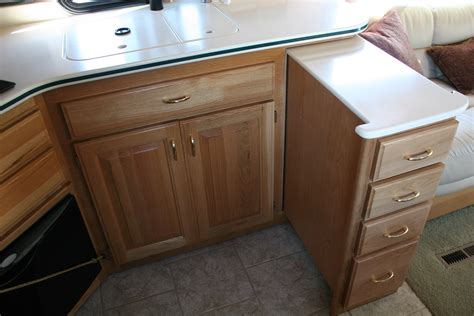 trailer kitchen cabinets rv accessories gallery