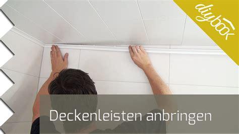 deckenpaneele bad raum und m 246 beldesign inspiration - Deckenleisten Anbringen