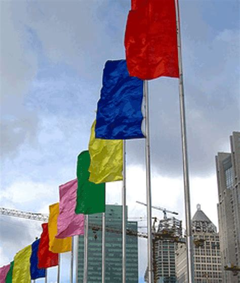 colored flags vertical flag solid color discount custom flags much