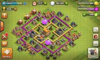 Base anti hog dan naga stratgi bertahan coc coc tips dan trik game