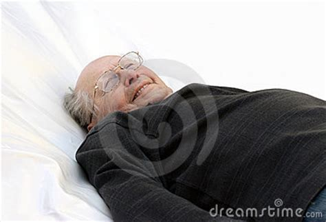 old bed guy old man in bed royalty free stock image image 1042276