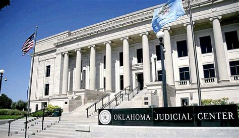 Oklahoma Supreme Court Search Oklahoma Supreme Court Expands Custodial Rights Of Non Biological Parent In A Same