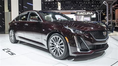 2020 cadillac sports car 2020 cadillac ct5 sedan pricing revealed aiming for the