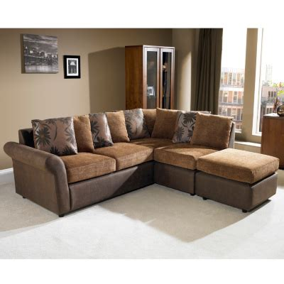 brown corner leather sofa brown leather corner sofa hereo sofa