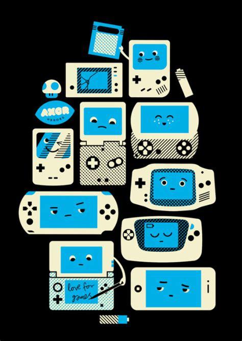 Imagenes De I Love Videojuegos | gif de videojuegos taringa