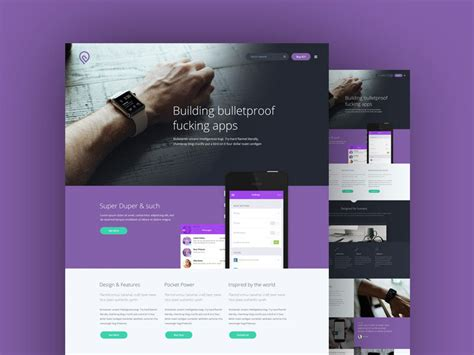 30 Newest Free Website Templates For 2017 Free Web Templates 2017