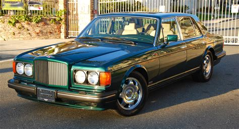 bentley turbo r for sale 1995 bentley turbo r for sale