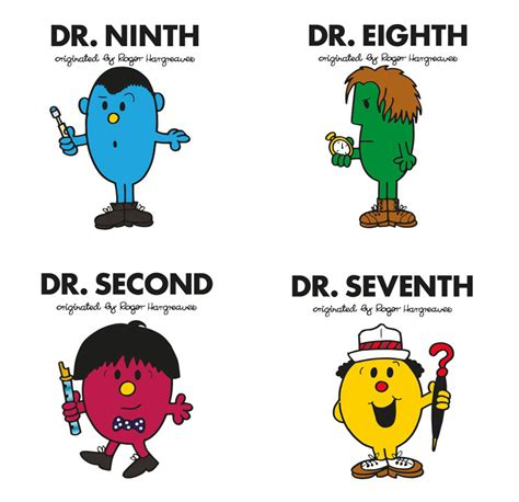 dr third doctor who roger hargreaves books doctor who dr second paperback merchandise guide the