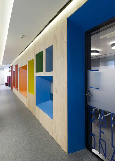 google office stockholm google office architecture lightecture el universo multicolor de las oficinas