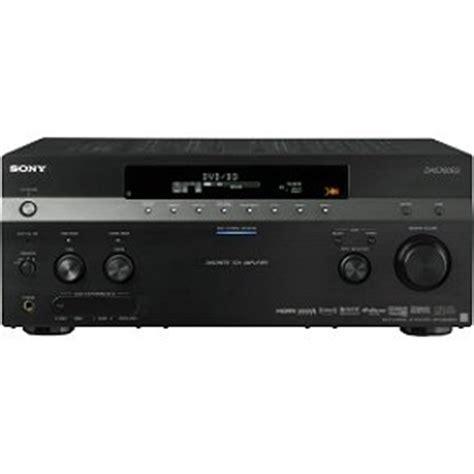 sony str daes es  channel surround sound audio