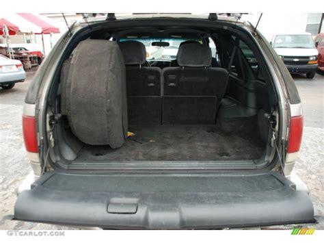 2000 Chevy Blazer Door Panel by 2000 Chevrolet Blazer Ls Trunk Photos Gtcarlot