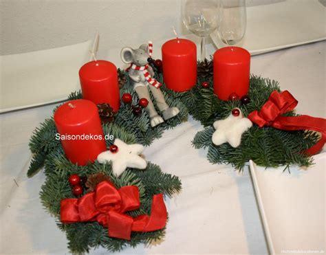 Hochzeitsdekoration Shop by Halber Adventskranz Verspielte Weihnachten Weihnachten