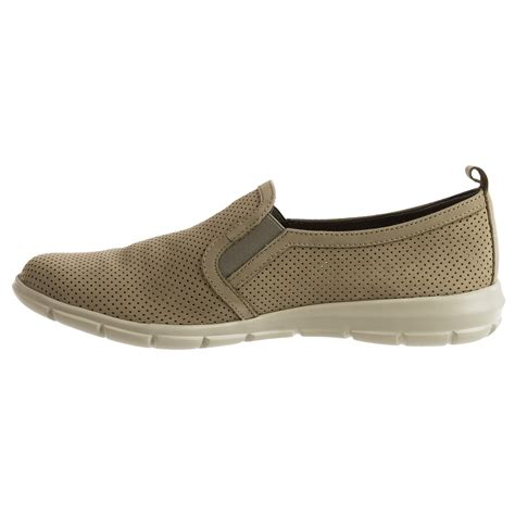 slip on sneakers the flexx lights slip on sneakers for save 81