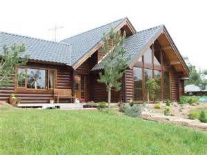 One Story Log Home Plans by Single Story Log Home Floor Plans Pictures To Pin On Pinterest