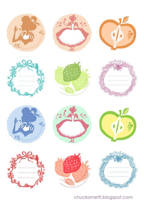 printable jam labels jam labels by chuckometti on deviantart