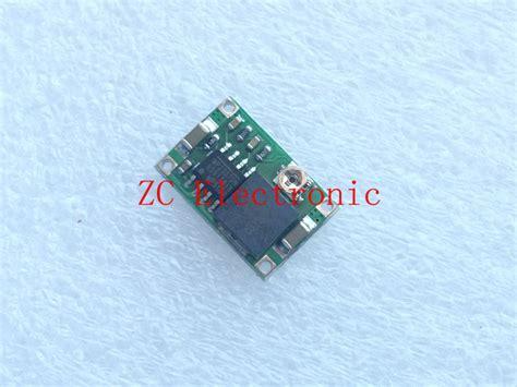 Module Dc Dc Step Buck Converter 2a Lm2596 Dengan Led Display aliexpress buy rc airplane module mini 360 dc buck converter 2a step module 4 75v 23v