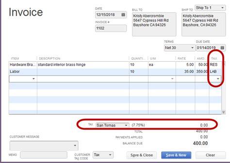 quickbooks tutorial sales tax reporting sales tax quickbooks training quickbooks