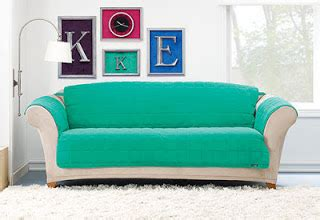 bright couch covers sure fit slipcovers add a splash of color with bright