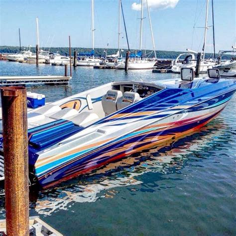 fountain speed boat 25 best ideas about fountain boats on pinterest fast