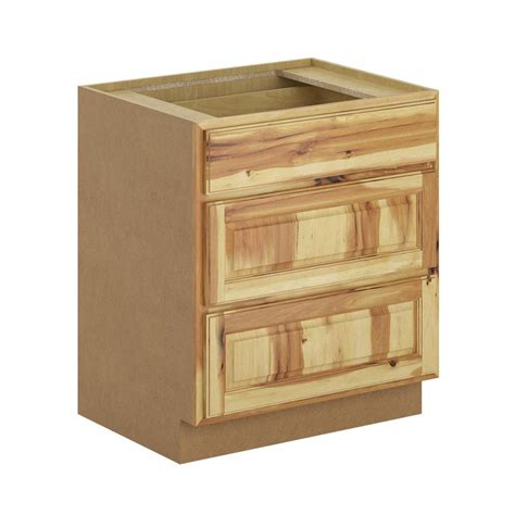 pots and pans drawer cabinet hton bay madison assembled 30x34 5x24 in pots and pans