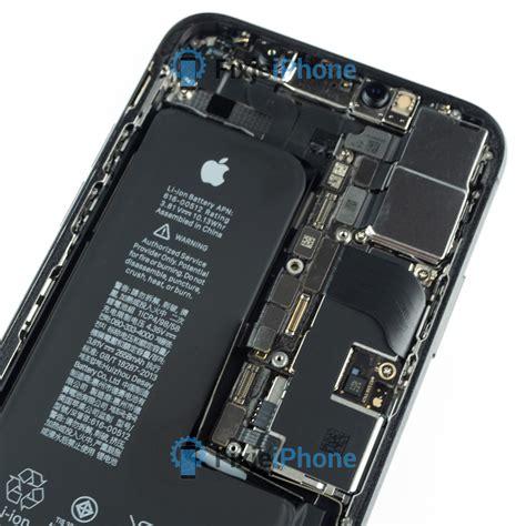 iphone xs teardown up