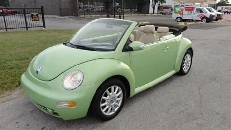 Volkswagen Beetle Gls by 2004 Volkswagen Beetle Gls Convertible T37 Louisville 2016