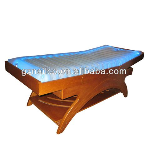led light therapy bed aqua spa massager with led light therapy beds lk
